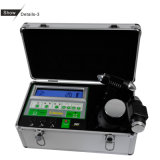 De klinische Professionele Drievoudige Apparatuur van de Schoonheid van de Ultrasone klank van de Frequentie met ISO13485