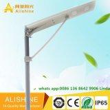 Indicatore luminoso di via solare con la batteria dell'elevatore Po4 del litio di 12V 36W LED