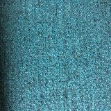 Hzh37 de Stof van de Stoffering van het Linnen van de Polyester voor het Meubilair Hometextile van het Kussen van de Bank