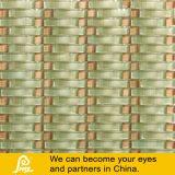 熱い販売の波の壁の装飾8mmの波シリーズ(波S06/07/08/09/10/11)のための水晶組合せのモザイク