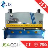 Q11A Scherende Machine van de Plaat van de Goede Kwaliteit van de reeks de Nieuwe Elektrische Digitale