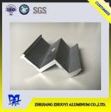 Profils d'alliage d'aluminium de qualité pour le taquet de support photovoltaïque avec le poinçon