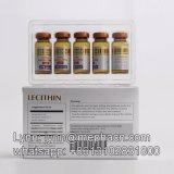 Iniezione 2g/5ml della lecitina di Ele & di perdita di peso per il dimagramento del corpo