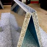 Алюминиевая смесь пены с Al-Листом