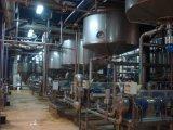 Controllo processo automatico di processo e di alimentazione pianta del detersivo liquido