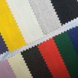 Горячая кожа PU яркия блеска клея Melt для печатание Hx-0734 пакета ярлыков