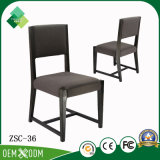 판매 (ZSC-36)를 위한 도매 대중음식점 가구 단단한 나무 의자
