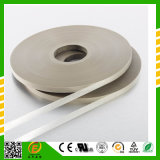 Filme Single-Side Brown Mica Tape