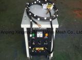 машина ячеистой сети ширины 2m автоматическая сваренная