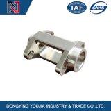 Части CNC точности хорошего качества подвергая механической обработке