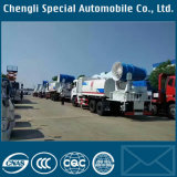 Dongfeng 15cbm Sprinkler Water Tank and Tanker Truck