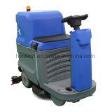 電気床のスクラバーの高品質の適用範囲が広い乗車
