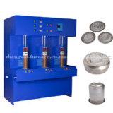 3-Station filtre la machine à haute fréquence de brasage d'admission (GY-30C)