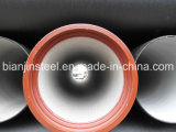 Globale Gebrauch-Aufbau-Gebrauch-Roheisen-Stahlrohre