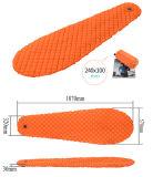 De opblaasbare het Kamperen van het Kussen Matras van de Lucht van de Mat van de Tent met Beste Prijs