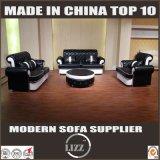Tirer les meubles d'intérieur de 123 portées de sofa en cuir de boucle