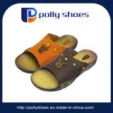 Deslizador caliente de la sandalia del zapato de los hombres de la venta para 2016