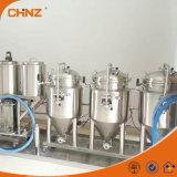 Используемые нержавеющие микро- домашние ферментеры пива Brew 100L конические для сбывания