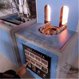 Machine en plastique de soufflage de corps creux de bouteille d'animal familier semi automatique