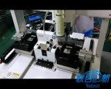 Parafuso que aperta o robô da asseguração da máquina/parafuso/equipamento da automatização