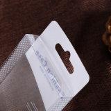 이어폰을%s OEM PP 플라스틱 선물 포장 상자