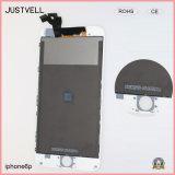 Индикация LCD мобильного телефона для экрана касания iPhone 6plus