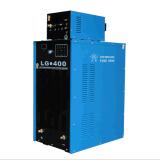 Machine de découpe plasma LG-400 CNC à haute puissance IGBT