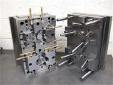 Подгонянная пластичная прессформа для автоматического вспомогательного оборудования в Китае (LW-042502)