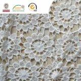 Tela barata del cordón con la buena calidad para la ropa E20038