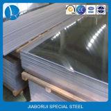 placas inoxidáveis laminadas a alta temperatura da chapa de aço da espessura de 6mm