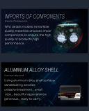 Enrarecer y encender 1500W DC24V al inversor solar de AC220V 50Hz-60Hz