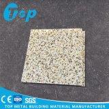 Анодируя мраморный панель металла гранита для ненесущей стены