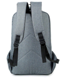 El bolso más nuevo del morral de la computadora portátil de la simplicidad del estilo, bolso del morral del hombro del ordenador para la escuela, Ol Yf-Lb1619