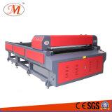 Máquina de estaca acrílica da placa com a tabela de trabalho firme larga (JM-1325H)
