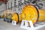 Máquina molhada do moinho de esfera de carvão energy-saving