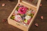 Ivenran сохранило свежий цветок коробки подарка