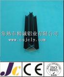 黒によって陽極酸化されるアルミニウム放出のプロフィール(JC-P-83024)