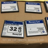 산업 사용을%s 고속 조밀한 저속한 CF 메모리 카드 8GB 16GB 4GB