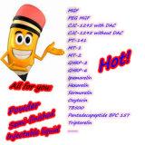 Hormona esteroide humana incluyendo el péptido esteroide de los líquidos del polvo