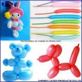 #260 1.5gの長い魔法の気球の中国の供給の高品質