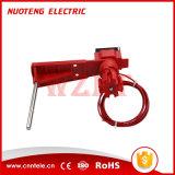 Fechamento universal da válvula com cabo e braço da obstrução
