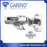 Clip-on гидровлический шарнир 3D (односторонний) (D3)