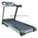 Beste Commerciële Tredmolen voor het Runnen van Overzichten met de Massage van TV van de Elektrische Motor 4.0HP/USB