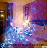 Ce&RoHS ha approvato la luce laser esterna del riflettore di paesaggio del caleidoscopio 12V di natale blu bianco caldo impermeabile LED per la decorazione domestica del partito di giardino