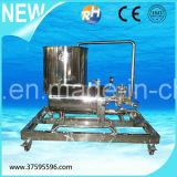 Filtre de diatomite d'acier inoxydable de qualité pour la boisson