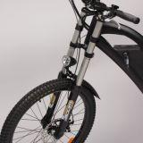 26 vélo de montagne électrique électrique du vélo de montagne de pouce 750W