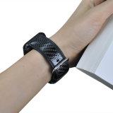 Chaussure à bracelet en fibre de verre en vrac personnalisée de luxe la plus chaude