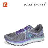 Nuevos deportes de la zapatilla de deporte del calzado del diseño de la manera que funcionan con los zapatos del ocio para los hombres