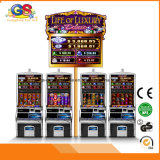 Progresivo Real Slot Pokie Machines Juegos Gaminator para Casino