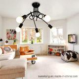 Lámpara pendiente de la lámpara moderna para el hogar como decoración de interior